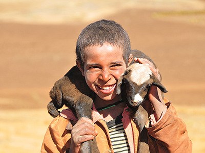 SPHERE TOUR & TRAVEL - DISCOVER ETHIOPIA